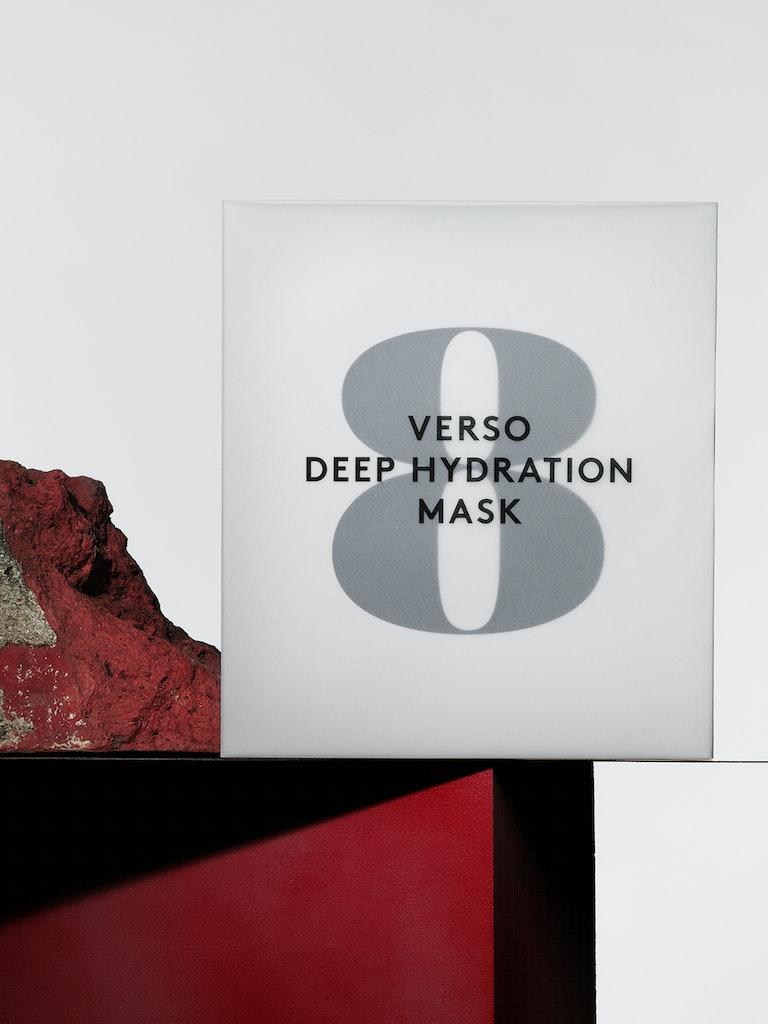 Lars Fredriksson, grundare av Verso Skincare