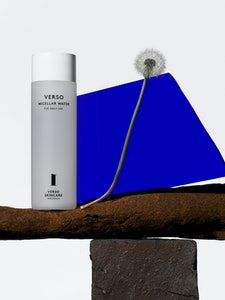 Lars Fredriksson, grundare Verso Skincare