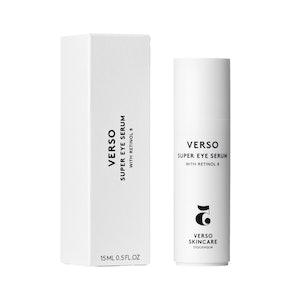 Verso Super Eye Serum, 15 ml