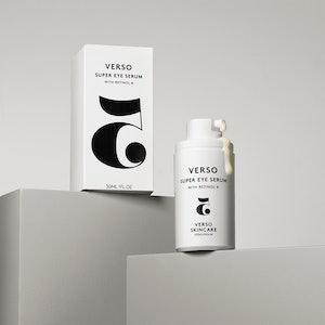 Verso Super Eye Serum, 30 ml