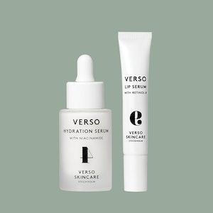 Verso Plump & Moisture Duo