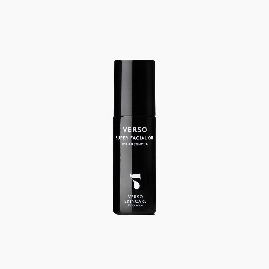 Verso Super Facial Oil, 30 ml