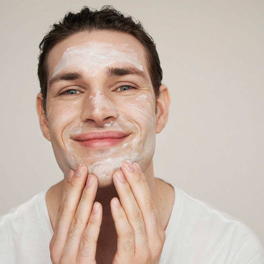 Verso Facial Cleanser