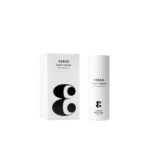 Verso Night Cream